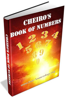 The complete book of numerology pdf free download.