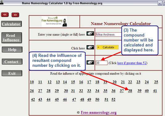 Numerology 30 photo 4