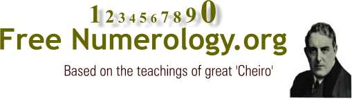Free-Numerology org : Learn Numerology for Free