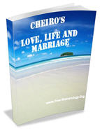 Love Life & Marriage