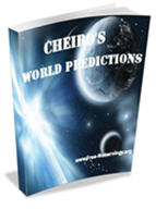 Cheiro's World Predictions